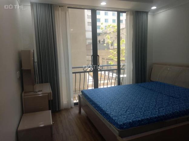 Chuyển công tác bán nhà phố Trần Hưng Đạo, Hoàn Kiếm 7T, 53m2, giá 17,5 tỷ (ngõ ô tô) 13645219