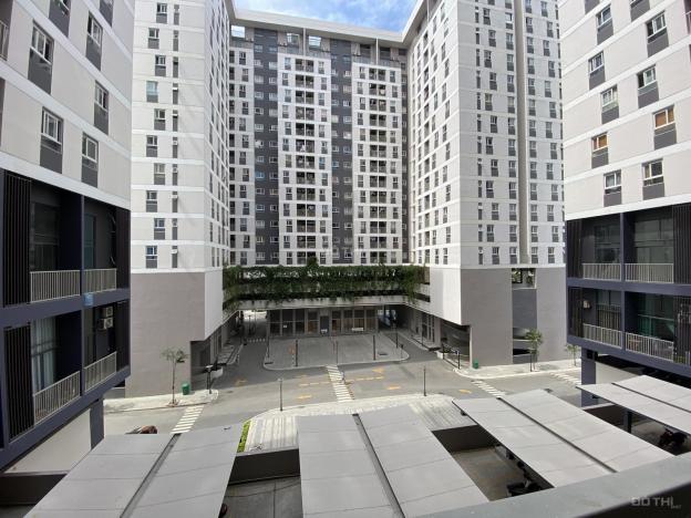 Tôi cần bán CH 3B Officetel Sky 9, Phú Hữu, Quận 9 55 m2 full nội thất 13645256