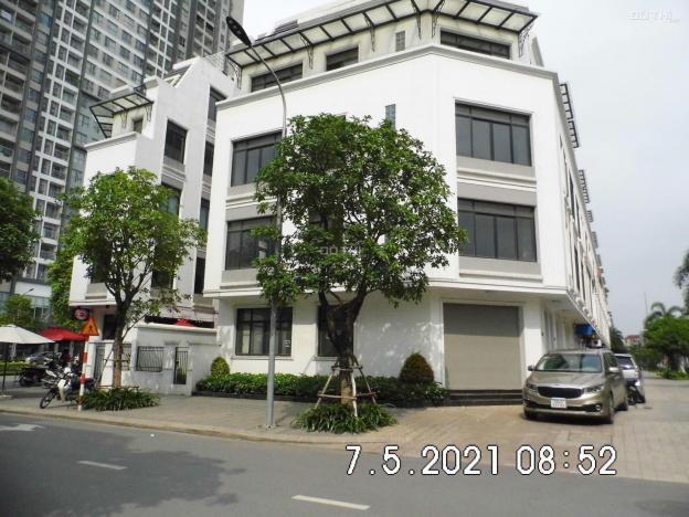 Bán biệt thự căn góc BT2 - 15 KĐT thành phố Xanh - Vinhomes Gardenia 13645657