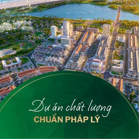 Đất nền Nam Đà Nẵng giá 1,4 tỷ - thanh toán 280 triệu sở hữu ngay 13645722