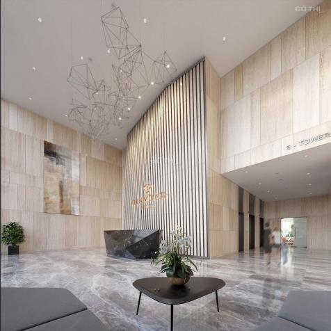 Sắp ra mắt chung cư cao cấp Bách Việt Diamond Hill 13646332