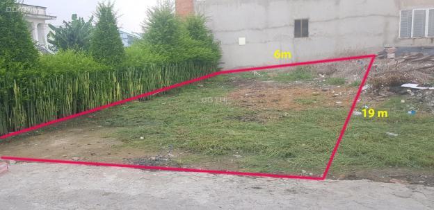 Bán đất tại đường Năm Ngói, Mỹ Lộc, Cần Giuộc diện tích 115m2 giá 950 triệu 13646399