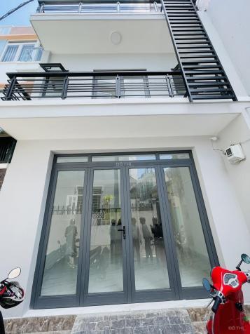 Bán nhà gần Vincom Thủ Đức, hẻm đường Số 10, phường Linh Chiểu, thành phố Thủ Đức, giá tốt 3.98 tỷ 13647384