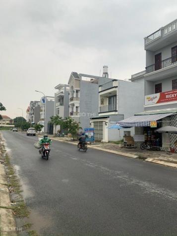 Bán gấp nền đất 90m2 MT đường Trần Văn Giàu nối dài bệnh viện Chợ Rẫy 2, sổ hồng riêng 13647477
