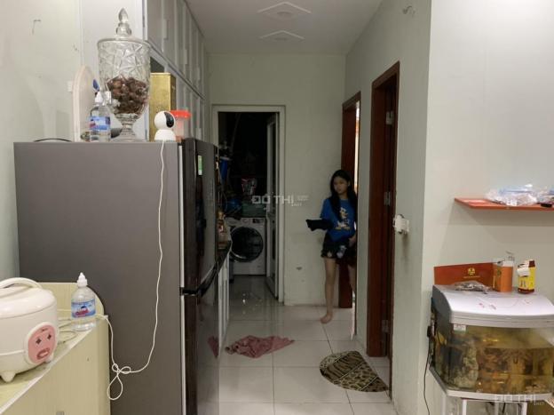 Bán căn hộ CT12 chung cư Kim Văn Kim Lũ. Giá: 970 triệu căn 2 ngủ 2 vệ sinh DT 54.3m2 full nội thất 13647684