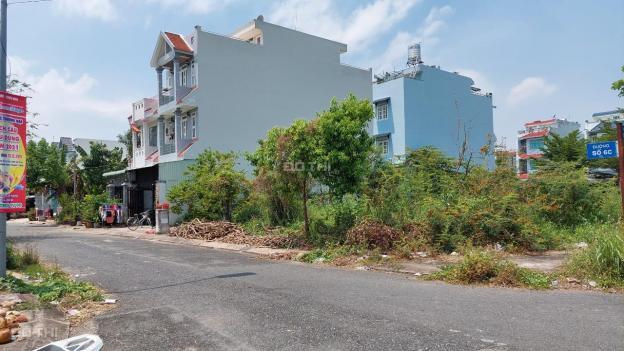 Đất nền An Phú Tây KDC 47ha DT 100m2 SHR, giá bán 3,8 tỷ bớt lộc cho khách thiện chí mua đầu tư 13648526