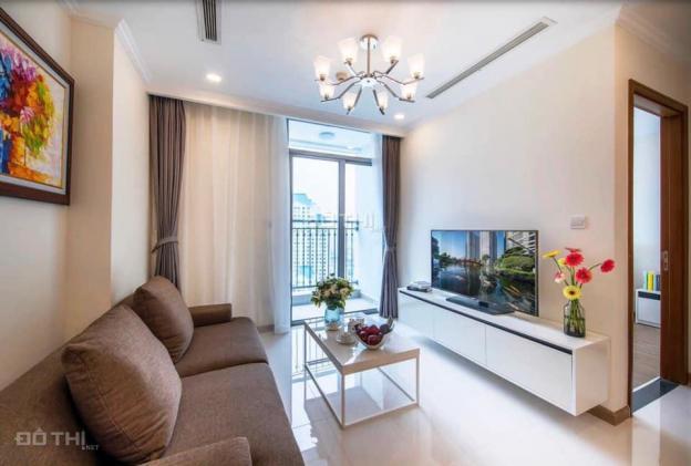 Gia đình tôi cần bán căn hộ Vinhomes Bình Thạnh, Khách hàng có thể mua để ở hoặc đầu tư 13648653