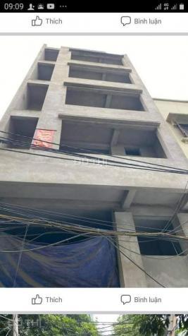 Chính chủ chuyển nhượng nhà xây thô ngõ 90 ngách 19 số nhà 1 đường Khuất Duy Tiến DT 63,9m2 MT 5m 13648780