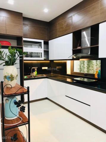 Cho thuê nhà full đồ siêu đẹp Thạch Bàn, Long Biên, 120 m2/sàn, giá: 14 triệu/tháng 13648868