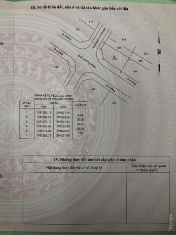 Đất nền lô góc KDC 47ha An Phú Tây, Bình Chánh, TP HCM, DT 194m2 giá bán 7 tỷ TL, LH 0902878604 13648531