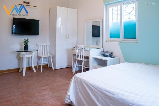 17 phòng khách sạn căn hộ cho thuê VnaHomes 118 Đào Tấn, mặt phố, thang máy 13651309