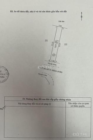 Đất khu TĐC Phú Chánh, đường Số 55, Phú Tân, Thủ Dầu Một, Bình Dương 175m2 giá 2,8 tỷ 13651527