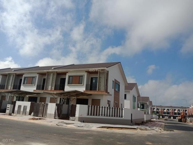 Bán căn biệt thự dự án Sun Casa Central, Tân Uyên, view công viên, thanh toán 50% nhận nhà 13643429