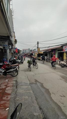 Bán gấp! 54m2 đường rộng 3m trung tâm xã Tam Hưng, Thanh Oai, giá tốt 13653318