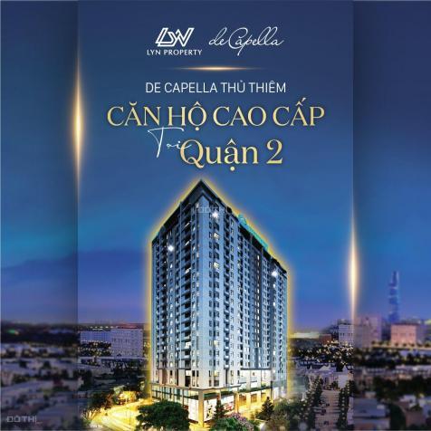 Sở hữu căn hộ 1 tỷ giao nhà ở ngay trung tâm Thủ Thiêm, Quận 2 13654011