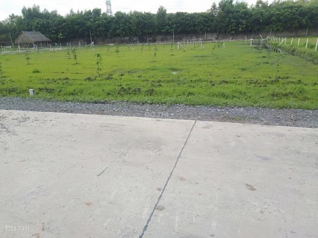 Nhanh tay nhấc máy sở hữu ngay vị trí đẹp nhất tại dự án đất vườn Nhuận Đức - Củ Chi, giá rẻ 13654949