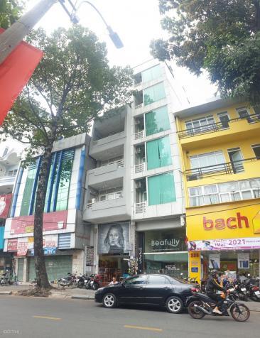 Bán nhà nguyên căn MT 225D Trần Quang Khải, P. Tân Định, Q1 - HĐ: 50 Tr/th, 25.5 tỷ LH: 0902316906 13655080