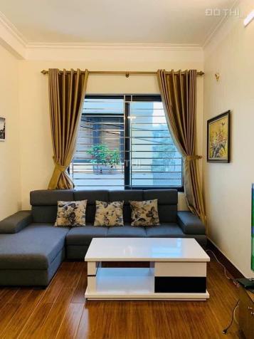 Hiếm, bán nhà dân xây cực đẹp phố Tư Đình, 2 thoáng, 4 tầng x 45m2, giá 5 tỷ 13656265