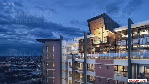 Bán 2PN khu Briiliant dự án Celadon City, giá chỉ 4.950 tỷ, kẹt tiền mới bán giá này 0909428180 13656382