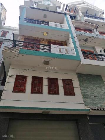 Cho thuê nhà nguyên căn quận Tân Bình TP.HCM giá 17 triệu/tháng 13656554