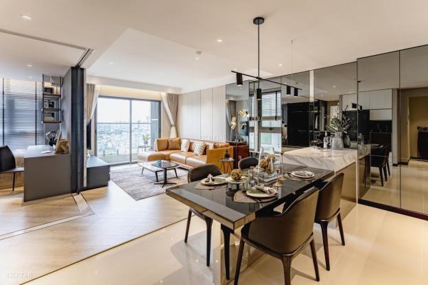 Thanh toán 30% sở hữu ngay căn hộ trung tâm Quận 2, cách Quận 1 chỉ 3 phút - LH: 0938 638 335 13626836