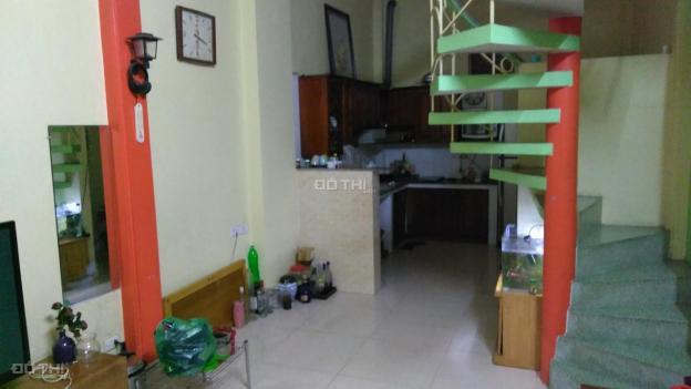 Chính chủ bán nhà 31m2, 4 tầng, ngõ 139 Nguyễn Ngọc Vũ, Trung Hòa, Cầu Giấy. 3,5 tỷ 13654737