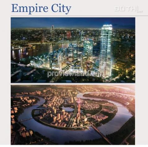 Cập nhật giá bán căn hộ Empire City 1PN, 2PN, 3PN, 4PN 13659510