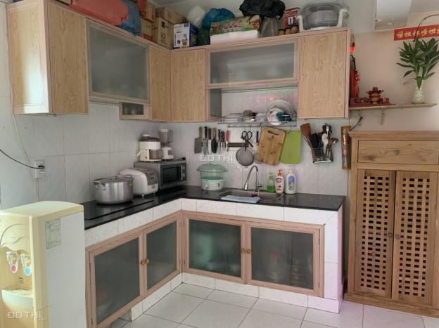 Cần bán căn hộ Thái An 3&4 Q12 gần KCN Tân Bình DT 62m2 2PN 2WC giá 1.55 tỷ, LH 0937606849 13659644