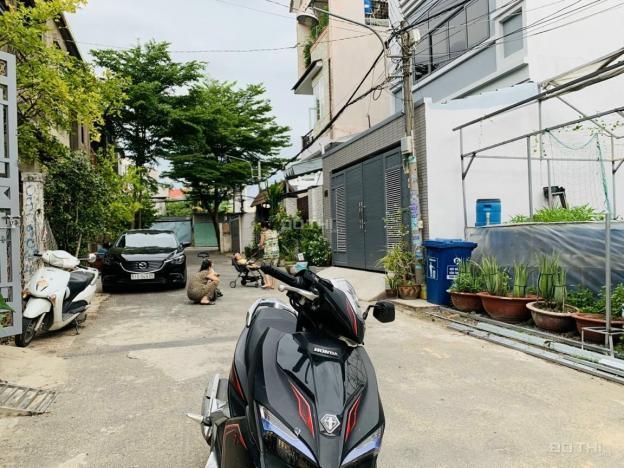 Nhỉnh 5 tỷ có đất đẹp 98m2 vuông vức hẻm xe tải, đường Làng Tăng Phú, Tăng Nhơn Phú A, TP. Thủ Đức 13660135