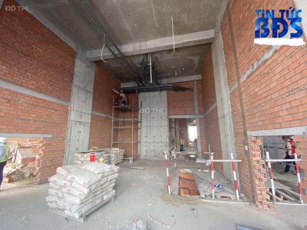 Vừa ở vừa kinh doanh, shophouse Ricca điểm sáng mới ở quận 9 Phú Hữu, 4,3 tỷ 115m2 13660323