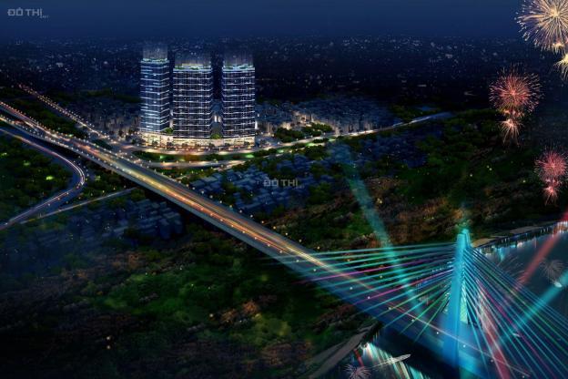Quỹ căn độc quyền vào tên trực tiếp dự án Intracom Riverside - Nhật Tân giá chỉ từ 980tr/căn 13660695