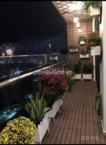 Căn Vinhomes Golden River cho thuê 3PN, 121m2 đầy đủ nội thất 13661830