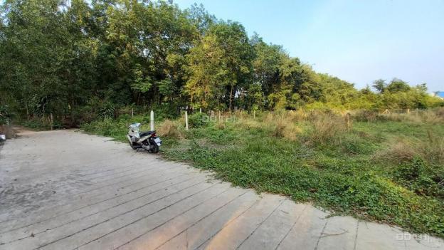 Bán đất Củ Chi giá rẻ, Xã Phú Hoà Đông, 88m2 đất thổ cư, giá 870 triệu 13664755