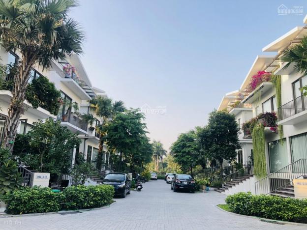 Biệt thự Khai Sơn Hill đẳng cấp nhất phố cổ, giá đất 70tr/m2, CK 15%, LS 0% 36 tháng 13665160