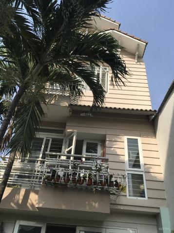 Cần bán nhà số 12 Thạnh Mỹ Lợi, Q. 2, Hồ Chí Minh, giá tốt 13665379