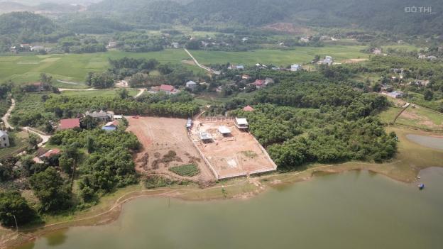 Bán nhanh mảnh đất 3600m2 mặt hồ Cầu Bãi, Bắc Sơn, Sóc Sơn, Hà Nội giá đầu tư cực đẹp 13665881