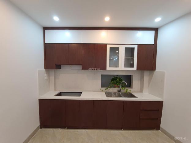 Nhà chính chủ xây mới ngõ 104 Nguyễn An Ninh 13661366