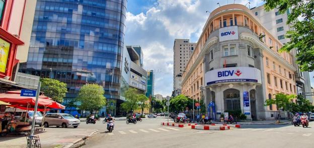 Bán nhà mặt phố tại đường Pasteur, Phường Bến Nghé, Quận 1, Hồ Chí Minh DTCN 113m2 giá 98 tỷ 13637006