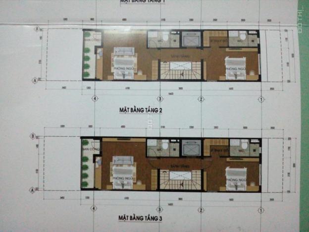 Bán nhà phố hoàn thiện KĐT Vạn Phúc City Thủ Đức giá rẻ 110 m2 * 5T: 15 tỷ, MT KD 17 - 18.5 tỷ 13666808