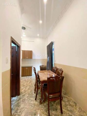 Nhà kiểu biệt thự mini 1 trệt 2 lầu trục nhánh hẻm 234 đường Hoàng Quốc Việt 13669705