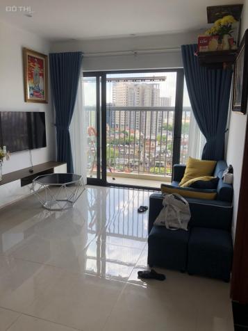 Cho thuê chung cư C1 Thành Công, 63m2, 2 PN, đầy đủ nội thất, 12 tr/th. Lh: 09812 61526 13670438