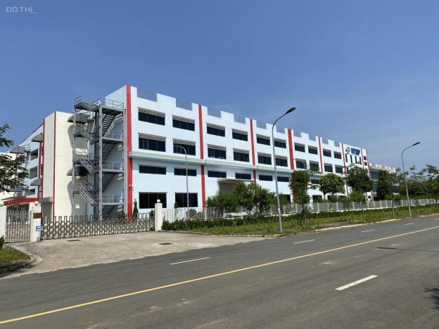 Cực hot! Chính chủ bán nhanh 92m2 đất nền sát công nghệ cao Hòa Lạc, mặt tiền rộng 10m, sổ đỏ 100% 13671738