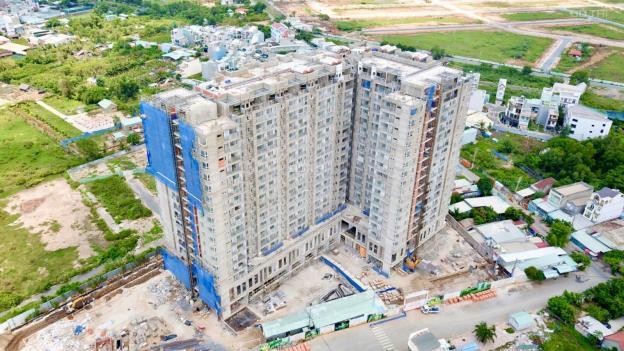 Chủ bán căn hộ B. 16.14 dự án Ricca trung tâm TP Thủ Đức, chỉ 2.01 tỷ nhận nhà Q4/2021 13672218