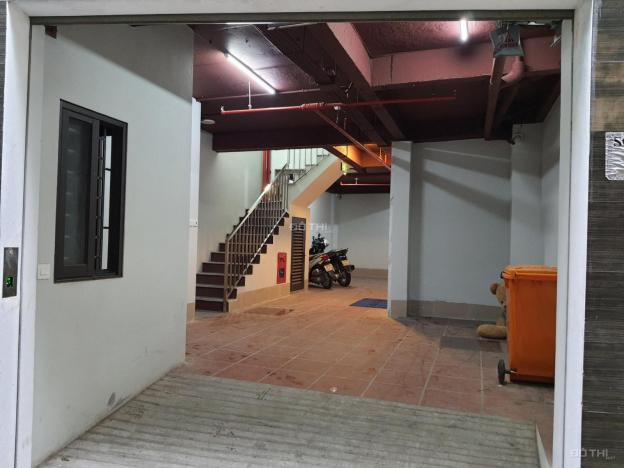 Cho thuê căn hộ studio full đồ Yên Hòa, Hạ Yên 6tr2/th 13672227