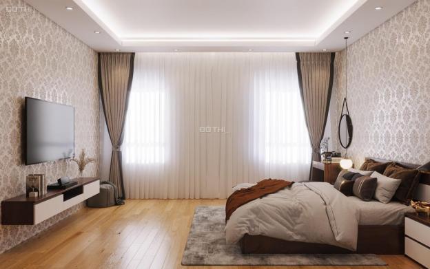 Cho thuê nhà riêng 4 tầng tại dự án Hoàng Huy Mall Võ Nguyên Giáp, Lê Chân, Hải Phòng 13677239