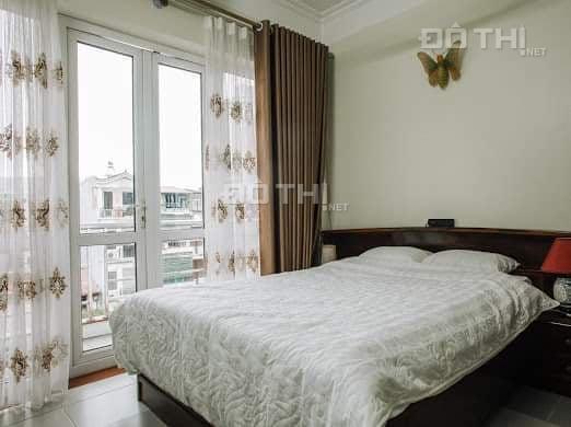 Siêu hiếm phố Thợ Nhuộm 52 m2 x 5 tầng mới tinh, cách mặt phố 9m 13677502
