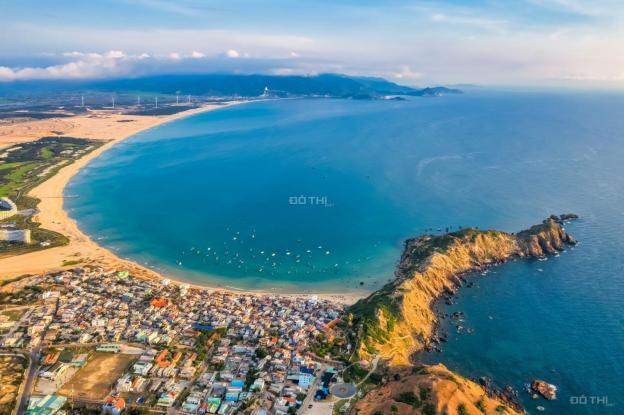 Đón sóng đầu tư Takashi Ocean Suite Kỳ Co ĐT nghỉ dưỡng phong cách Nhật Bản bên bờ biển Quy Nhơn 13678322