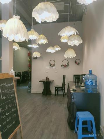 Cho thuê nhà mặt phố Trần Quang Diệu trung tâm 2 tầng 80m2, giá tốt chính chủ 13679748
