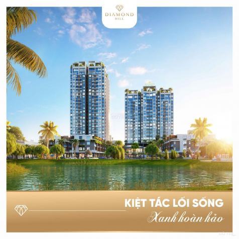 BV Diamond Hill - Tháp đôi Bách Việt 13680693