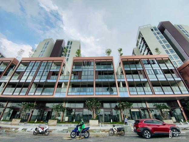 Bán căn hộ sân vườn The Metropole Thủ Thiêm 3PN, giá 20 tỷ 13804102